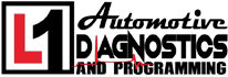 L1 Automotive Diagnostics and Programming LLC
